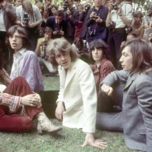 Фильм о The Rolling Stones