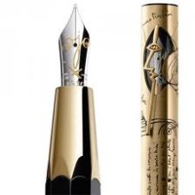 Ручки Пикассо