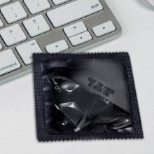 «Звездные войны» и контрацептивны от Benedetto Papi