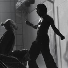 На «Винзаводе» стартует спектакль «Метаморфозы»