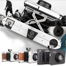 Новая пленочная камера Belair X 6-12