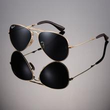 Новые очки Ray-Ban