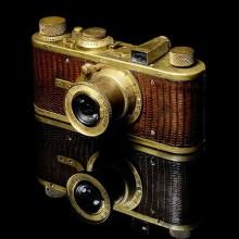 Камеру Leica оценили в $2 миллиона
