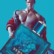 Смотрим видео в поддержку Versace Eros