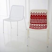 Нарядные стулья от Eun Young Jung