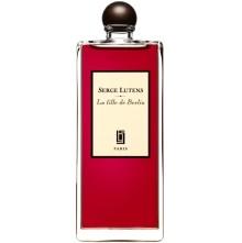 Новый аромат от Сержа Лютанса