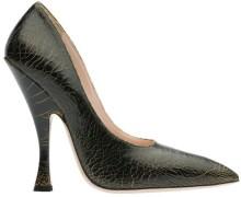 Обувь из весенне-летней коллекции Miu Miu