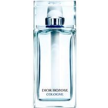 Новый аромат Dior Homme