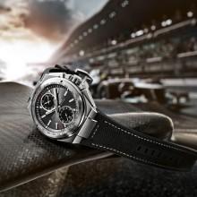 Новые Ingenieur Chronograph Racer