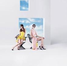 Рекламная кампания первой коллекции Рафа Симонса для Dior