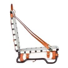Пляжный складной  стул от Louis Vuitton