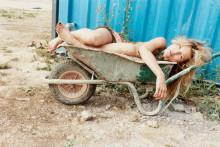 Выставка фотографий Юргена Теллера