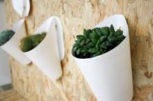Кашпо для цветов из Испании