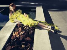 Kira Plastinina сняла рекламную кампанию весна-лето 2013