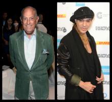 Джон Гально возвращается в модную индустрию