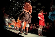 Стали известны даты проведения Mercedes-Benz Fashion Week в России