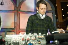 DJ сет от Элайджи Вуда в Москве.