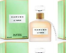 Новый аромат с запахом весны