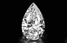 На аукционе  выставят крупнейший бриллиант