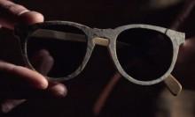 Каменная коллекция от Shwood Eyewear