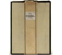 История культового аромата Chanel №5