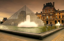 Зал русского искусства в Лувре