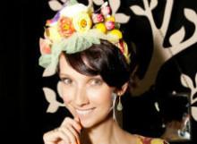 Коллекция Анастасии Цветаевой на Неделе моды