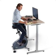 LifeSpan разработали тренажер для офиса