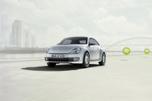 Volkswagen и Apple выпустили автомобиль