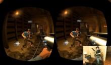 Разработана игровая система в виде беговой дорожки