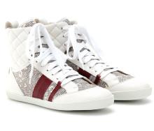 Вещь дня: кроссовки Chloe for Mytheresa
