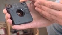Фотоаппарат Conran позволяет вернуться в прошлое