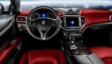 Maserati & Ermenegildo Zegna