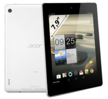 Новый планшет Acer составит конкуренцию iPad mini