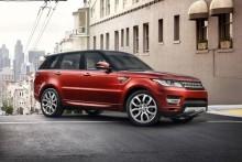 3 млн рублей за Range Rover Sport
