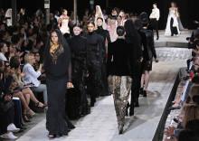 Givenchy не будут участвовать в Неделе высокой моды