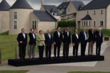Mulberry для лидеров Большой восьмерки