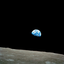 NASA готовится сделать портрет Земли с поверхности Сатурна