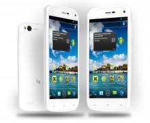 Смартфон Fly IQ4410 Phoenix на базе Android