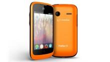 Mozilla запускает собственные смартфоны