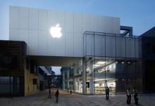 Новые наушники Apple предупредят, если их неправильно наденут