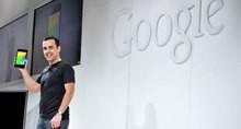 В Google представили планшет нового поколения с экраном Full HD