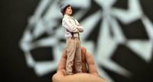 В Гамбурге можно распечатать собственную 3D-статуэтку