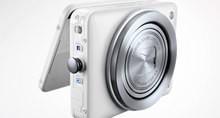 Социальная камера Canon PowerShot N