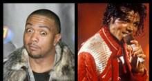 Timbaland выпустит альбом песен Майкла Джексона