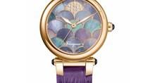 Часы из новой коллекции Salvatore Ferragamo