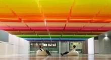Художница из Японии представила аналоговую палитру RGB