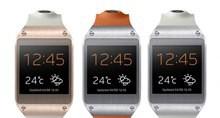 Умные часы Samsung Galaxy