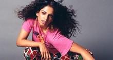 M.I.A. создала коллекцию одежды совместно с Versace