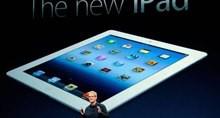 Выход новых iPad могут задержать
